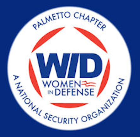 WID Palmetto Chapter Logo